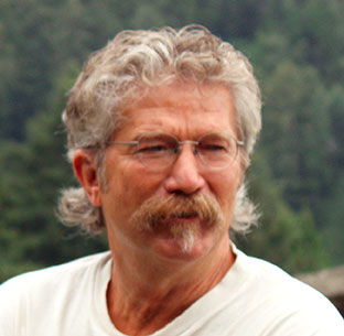 Paul Engelmeyer Coastal Land Steward, staff