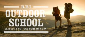 REI Outdoor School