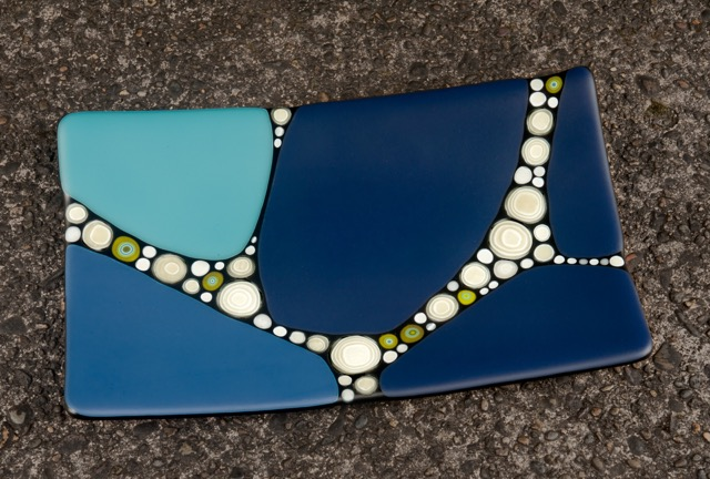 ferrante-blue plate-glass